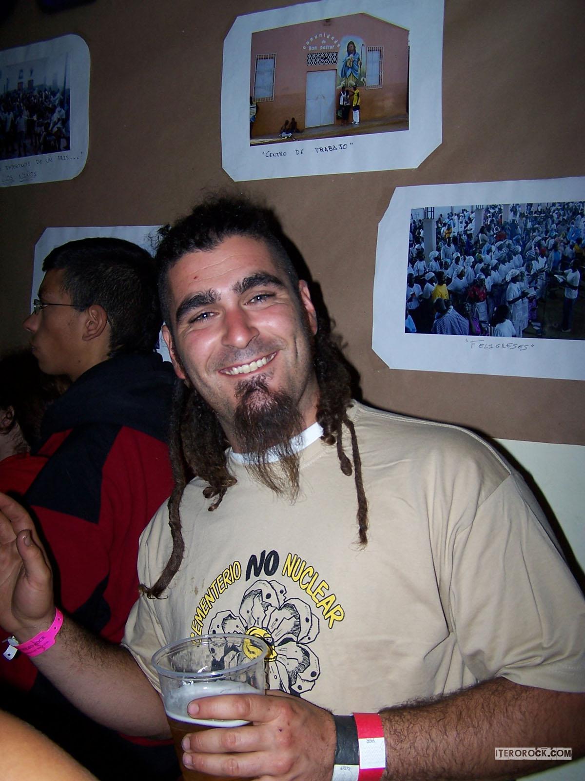 Festival Tachurock 2006