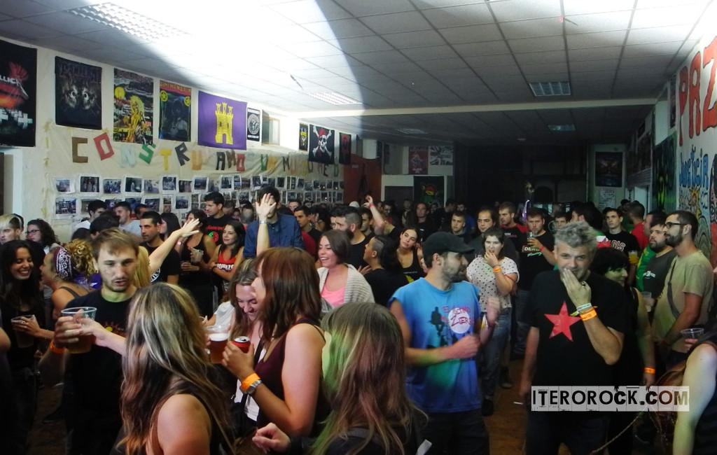 Tachurock 2016