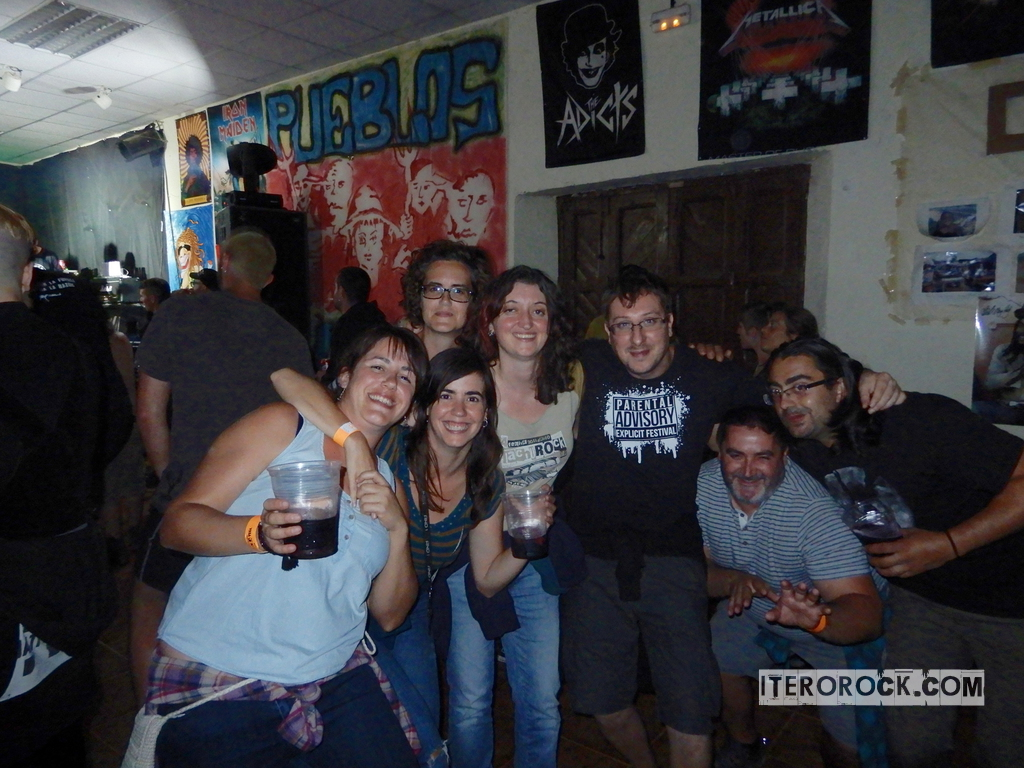 Tachurock 2017