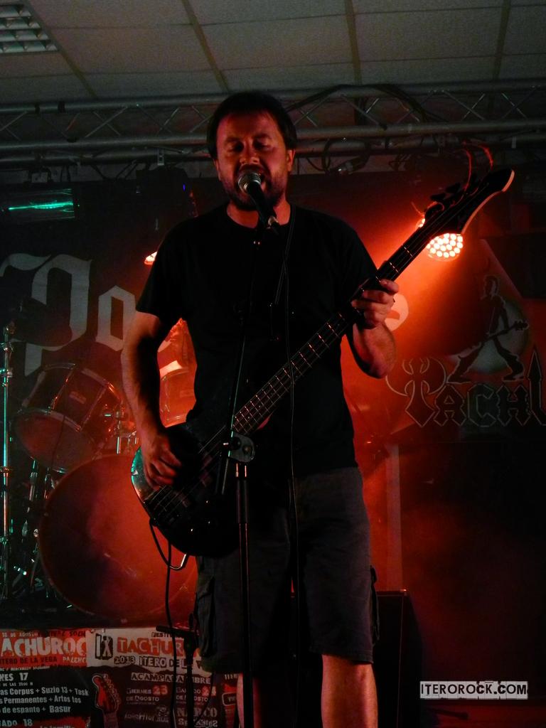 Tachurock 2014