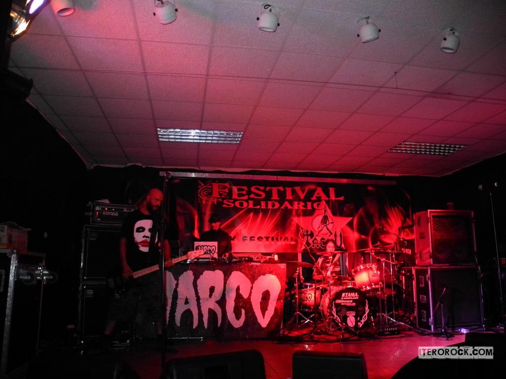 Tachurock 2013