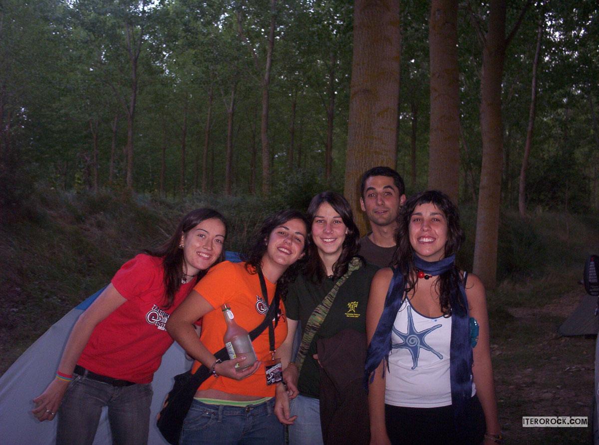 Festival Tachurock 2007