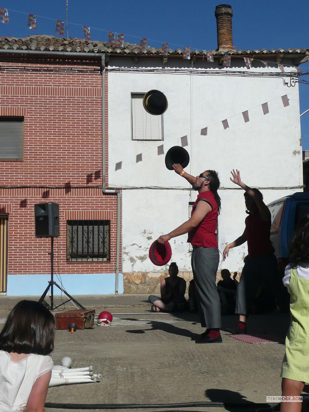 Festival Tachurock 2008