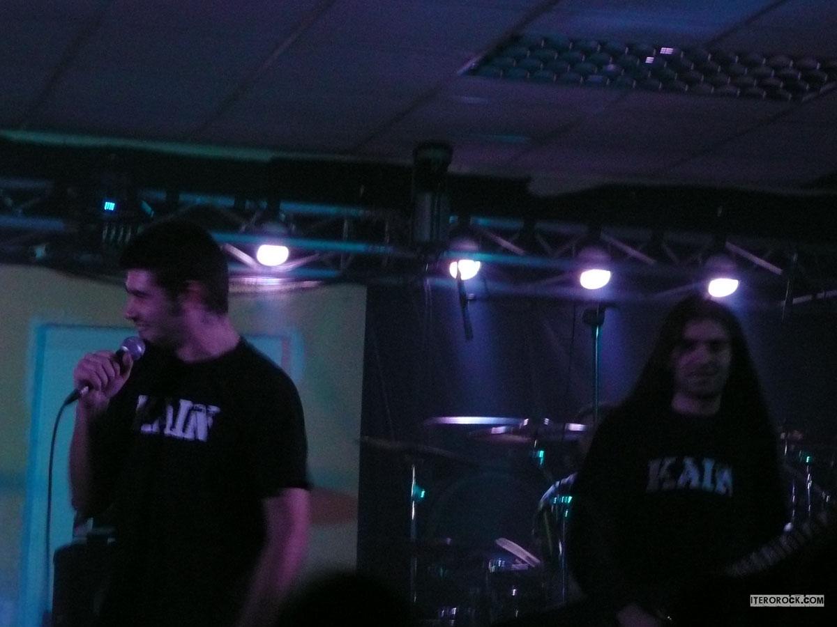 Concierto 03-01-2009