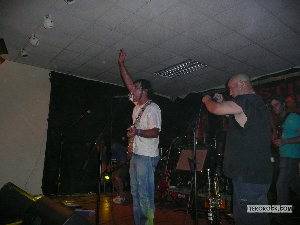 Festival Tachurock 2011