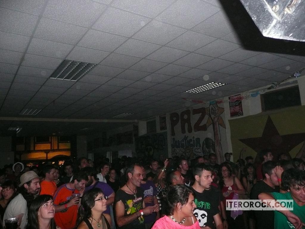 Festival Tachurock 2012