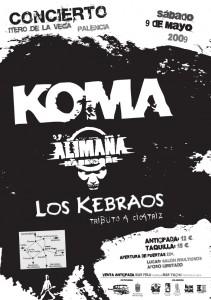 cartel Koma